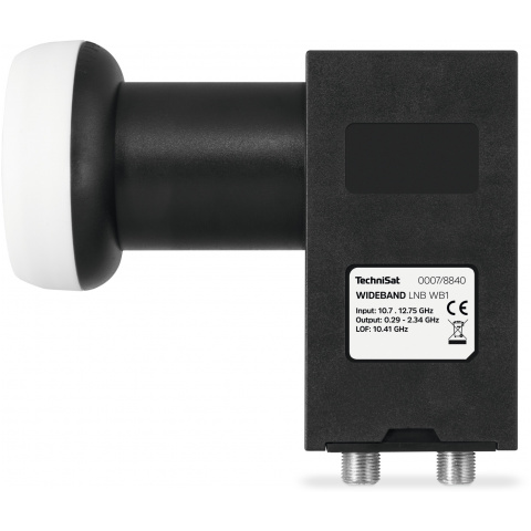 LNB Wideband WB1 TechniSat